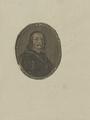 Bildnis des Iohannes Rist, 1627/1700 (Quelle: Digitaler Portraitindex)