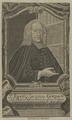 Bildnis des Joannes Jacobus Rambach, Busch, Georg Paul-1726/1756 (Quelle: Digitaler Portraitindex)
