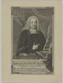 Bildnis des Iohannes Iacobus Rambach, Johann Georg Mauritius-1723/1727 (Quelle: Digitaler Portraitindex)