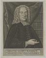 Bildnis des Iohannes Iacobus Rambach, Johann Benjamin Brühl-um 1735 (Quelle: Digitaler Portraitindex)
