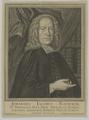 Bildnis des Iohannes Iacobus Rambach, Johann Georg Wolfgang-1732 (Quelle: Digitaler Portraitindex)