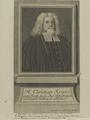 Bildnis des Christian Scriver, Bernigeroth, Johann Martin-1740 (Quelle: Digitaler Portraitindex)