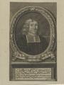 Bildnis des Christian Scriverius, Fleischmann, August Christian-1687/1736 (Quelle: Digitaler Portraitindex)
