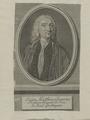 Bildnis des Ioan Matthias Gesnerus, Bernigeroth, Johann Martin - 1746 (Quelle: Digitaler Portraitindex)