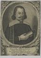 Bildnis des Abraham Calovius, Johann Herman-1643/1658 (Quelle: Digitaler Portraitindex)