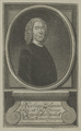 Bildnis des Nicolaus Ludovicus de Zinzendorff et Pottendorff, Busch, Georg Paul - 1742 (Quelle: Digitaler Portraitindex)