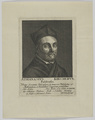 Bildnis des Athanasivs Kirchervs, Johann Friedrich Schmidt - 1730/1785 (Quelle: Digitaler Portraitindex)