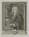 Bildnis des Christianus Wolfius, König-1700/1780 (Quelle: Digitaler Portraitindex)