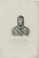 Bildnis von Carl Fürst von Schwarzenberg, Schiavonetti- (Quelle: Digitaler Portraitindex)