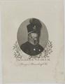 Bildnis des Friedrich Wilhelm von Braunschweig-Oels, 1801/1850 (Quelle: Digitaler Portraitindex)