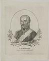 Bildnis des G. L. v. Blucher, 1780/1850 (Quelle: Digitaler Portraitindex)