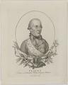 Bildnis des Franz II., Kaiser des Heiligen Römischen Reiches, 1804/1845 (Quelle: Digitaler Portraitindex)
