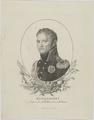 Bildnis von Alexander I., Zar von Ru�land, unbekannter K nstler - 1801/1845 (Quelle: Digitaler Portraitindex)