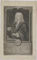 Bildnis des Christianus Wolfius, Haid, Johann Jakob-1741 (Quelle: Digitaler Portraitindex)