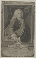 Bildnis des Barthold. Heinricus Brockes, Haid, Johann Jakob-1719/1767 (Quelle: Digitaler Portraitindex)