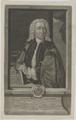 Bildnis des Ioannes Matthias Gesnerus, Haid, Johann Jakob - 1745 (Quelle: Digitaler Portraitindex)