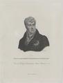 Bildnis des F�rst Metternich-Winneburg-Ochsenhausen, Primo Torchiana - um 1820 (Quelle: Digitaler Portraitindex)