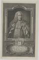 Bildnis des Gerlach Adolph von Munchhausen, Johann Wilhelm Windter - 1711/1765 (Quelle: Digitaler Portraitindex)