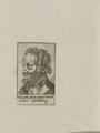 Bildnis des Philippus Melanchthon, Azelt, Johann (zugeschrieben)-1688 (Quelle: Digitaler Portraitindex)