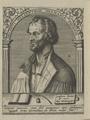 Bildnis des Philippus Melanchthon, Boissard, Robert - 1597/1599 (Quelle: Digitaler Portraitindex)