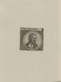Bildnis des Philippus Melanchthon, unbekannter Künstler-1601/1750 (Quelle: Digitaler Portraitindex)