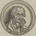 Bildnis des Philipp Melanchthon, unbekannter K nstler - 1520/1650 (Quelle: Digitaler Portraitindex)