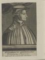 Bildnis des Hvldricvs Zwinglivs, 1731 (Quelle: Digitaler Portraitindex)