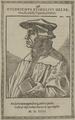 Bildnis des Hvldrichvs Zvinglivs, Stimmer, Tobias - 1590 (Quelle: Digitaler Portraitindex)