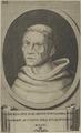 Bildnis des Martin Luther, 1719 (Quelle: Digitaler Portraitindex)