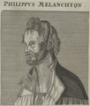 Bildnis des Philippvs Melanchton, unbekannter Künstler-1601/1750 (Quelle: Digitaler Portraitindex)