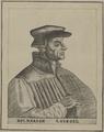 Bildnis des Hvldarich Zvingel, unbekannter Künstler-1601/1750 (Quelle: Digitaler Portraitindex)
