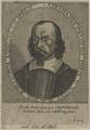 Bildnis des Abrahamvs Calovivs, 1664 (Quelle: Digitaler Portraitindex)