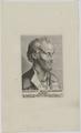 Bildnis des Philippus Melanchthon, Jakob Hering-1736/1774 (Quelle: Digitaler Portraitindex)