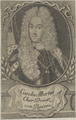 Bildnis von Carolus Albertus VII., Kaiser des R�misch-Deutschen Reiches, 1726/1745 (Quelle: Digitaler Portraitindex)