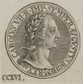 Bildnis von Carolvs VII., Kaiser des R�misch-Deutschen Reiches, 1745/1806 (Quelle: Digitaler Portraitindex)