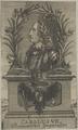Bildnis von Carolus VII., Kaiser des R�misch-Deutschen Reiches, 1745/1806 (Quelle: Digitaler Portraitindex)