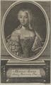 Bildnis von Maria Anna, Herzogin von Bayern, Sysang, Johann Christoph-1746/1757 (Quelle: Digitaler Portraitindex)