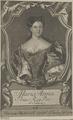 Bildnis von Maria Anna, Prinzessin von Polen, Sysang, Johann Christoph-vor 1757 (Quelle: Digitaler Portraitindex)