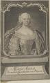 Bildnis von Maria Anna, Churfürstin von Bayern, Sysang, Johann Christoph-1747/1757 (Quelle: Digitaler Portraitindex)