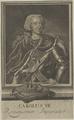 Bildnis von Carolus VII., Kaiser des R�misch-Deutschen Reiches, Sysang, Johann Christoph - 1742/1757 (Quelle: Digitaler Portraitindex)