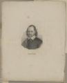 Bildnis des Simon Dach, Friedrich Leonhard Lehmann-1829/1840 (Quelle: Digitaler Portraitindex)