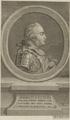 Bildnis des Fridericus II., Wolfgang Christoph Mayr - 1746/1776 (Quelle: Digitaler Portraitindex)