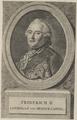 Bildnis des Friedrich II., Daniel Berger - 1759/1824 (Quelle: Digitaler Portraitindex)