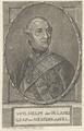 Bildnis des Wilhelm IX., Landgraf von Hessen-Kassel, Harry John Penningh - 1787 (Quelle: Digitaler Portraitindex)