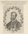 Bildnis von Karolus V., Kaiser des R�misch-Deutschen Reiches, 1601/1750 (Quelle: Digitaler Portraitindex)