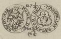 Bildnis des Maximilian I., unbekannter K nstler - 1601/1750 (Quelle: Digitaler Portraitindex)