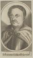 Bildnis des Iohannes III., K�nig von Polen, 1676/1750 (Quelle: Digitaler Portraitindex)