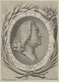 Bildnis des Augustus III., Lorenzo Zucchi-1751/1779 (Quelle: Digitaler Portraitindex)