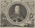Bildnis des Iohannes III., K�nig von Polen, Kilian, Wolfgang Philipp - 1675/1732 (Quelle: Digitaler Portraitindex)