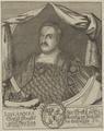 Bildnis von Iohannes III., K�nig von Polen, 1651/1750 (Quelle: Digitaler Portraitindex)